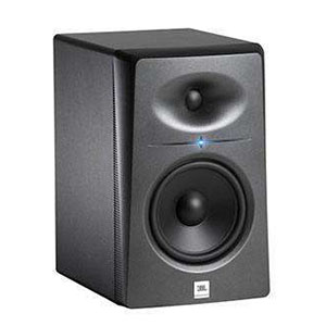 "Loa JBL LSR2325P 90W 5"" Active 2-Way Studio Monitor"